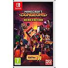 Minecraft: Dungeons - Hero Edition (Switch)