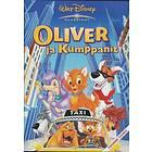 Oliver ja Kumppanit