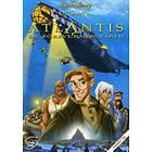 Atlantis: En Försvunnen Värld