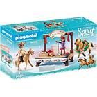 Playmobil Spirit 70396 Christmas Concert