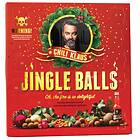 Chili Klaus Jingle Balls Adventskalender 2020