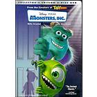 Monsters, Inc. - Collector's Edition (US)