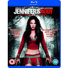 Jennifer's Body (UK)