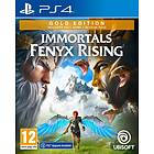 Immortals: Fenyx Rising - Gold Edition (PS4)