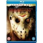Friday the 13th (UK)