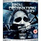 Final Destination in 3D (UK)