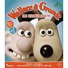 Wallace & Gromit: Fyra galna äventyr!