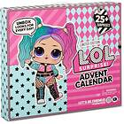 L.O.L. Surprise! Outfit of the Day Adventskalender 2020