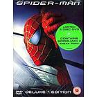 Spider-Man (2002) - Deluxe Edition (3-Disc) (UK)