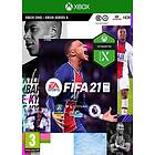 FIFA 21 - 750 Points (Xbox One)