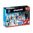 Playmobil NHL 9294 Road to Stanley Adventskalender 2020