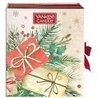 Yankee Candle Book Advent Calendar 2020