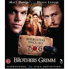 Bröderna Grimm