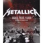 Metallica: Orgullo, Pasión, Y Gloria - Tres Noches En La Ciudad de Méx (US)