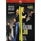 The Italian Job - Special Edition (US)