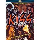 KISS: Rock and Roll Legends (UK)