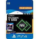 FIFA 21 - 1050 Points (PS4)