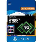 FIFA 21 - 2200 Points (PS4)