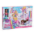 Barbie Dreamtopia Adventskalender 2020