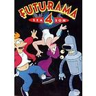 Futurama - Säsong 4
