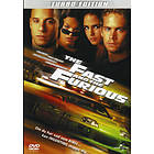 The Fast and the Furious - Turbo Edition