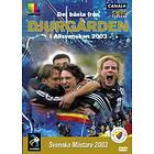 Det Bästa Från Djurgården Allsvenskan 2003