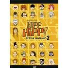 Hipp Hipp! Säsong 2