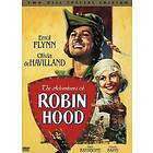 The Adventures of Robin Hood - Special Edition (US)