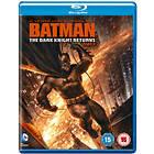 Batman: The Dark Knight Returns - Part 2 (UK)