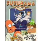 Futurama - Season 2 (US)