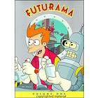 Futurama - Season 1 (US)