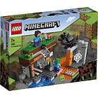 """LEGO Minecraft 21166 The """"Abandoned"""" Mine"""