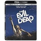 Evil Dead (UHD+BD)