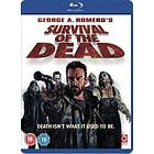 Survival of the Dead (UK)
