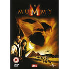 The Mummy (1999) - Ultimate Edition (UK)