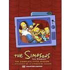 The Simpsons - Complete Season 5 (US)