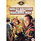 Harley Davidson and the Marlboro Man (UK)