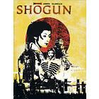 Shogun - 5-Disc Box