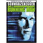The Running Man - Special Edition (US)