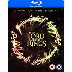 The Lord of the Rings Trilogy (6-Disc) (UK)