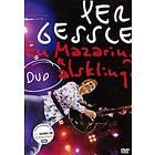 Per Gessle: En Mazarin Älskling?