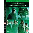 The Matrix: Revolutions
