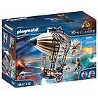 Playmobil Novelmore 70642 Knights Airship