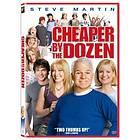 Cheaper by the Dozen (2003) (US)