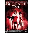 Resident Evil (AU)