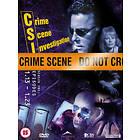 C.S.I. -Season One: Episodes 1.13-1.23 (UK)