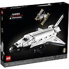 LEGO Creator 10283 NASA Rymdfärjan Discovery