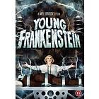 Det Våras För Frankenstein - Special Edition