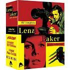 The Complete Lenzi/Baker Giallo Collection