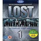 Lost - Season 1 (UK)